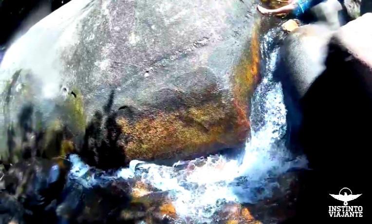 Pedra Que Engole, Trindade, Paraty, RJ, Brasil