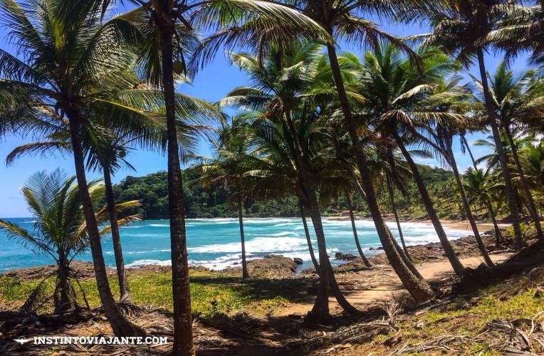praia jeribucaçu itacare ba
