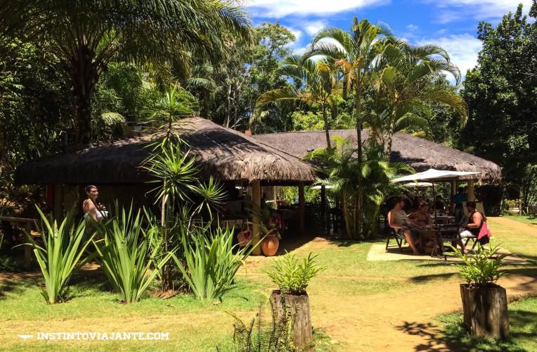 restaurante magia tropical tijuipe ba