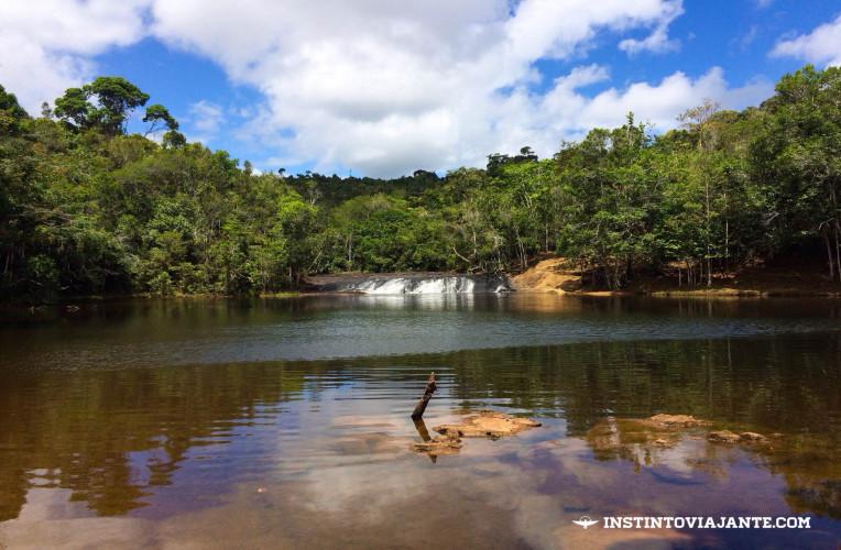 lago tijuipe uruçuca bahia