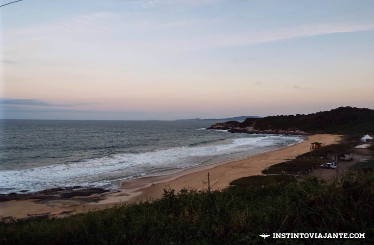 praias de naturismo praia do pinho sc