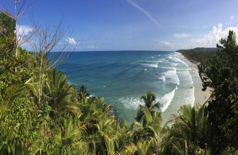 praia de itacarezinho itacare bahia1