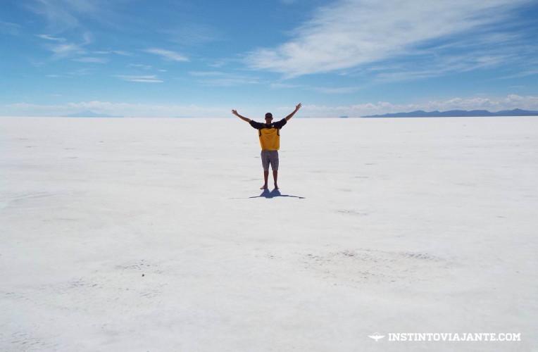 mochilao deserto de sal bolivia