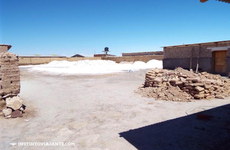 deserto de sal uyuni bolivia