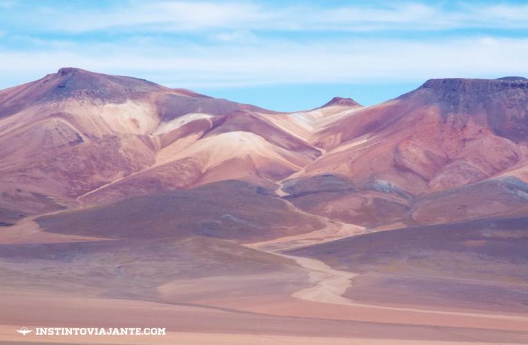 desierto deserto montanhas salvador dali bolivia instinto viajante