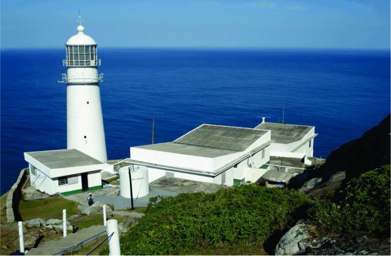Trilha do Farol Velho ao Farol Novo em Arraial do Cabo