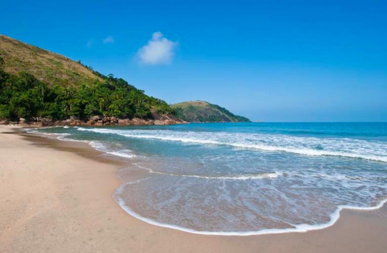 Praia do Sono, Paraty - Uma das praias mais lindas do Rio de Janeiro. Foto: Flickr | Açony Junior