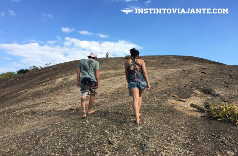 Costão de Itacoatiara - dicas de viagem