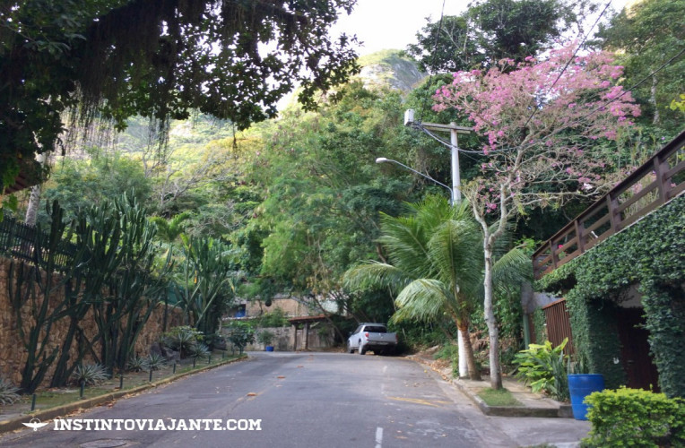 Como chegar Itacoatiara, Niterói-RJ