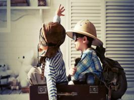 autorização de viagem para menor internacional nacional