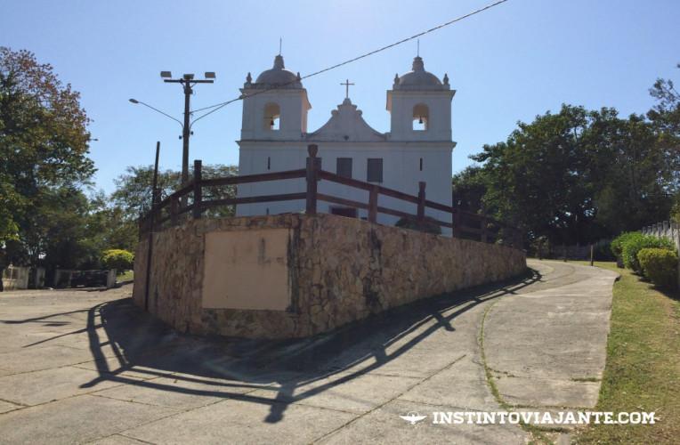 paróquia de são sebastião de itaipu andorinhas