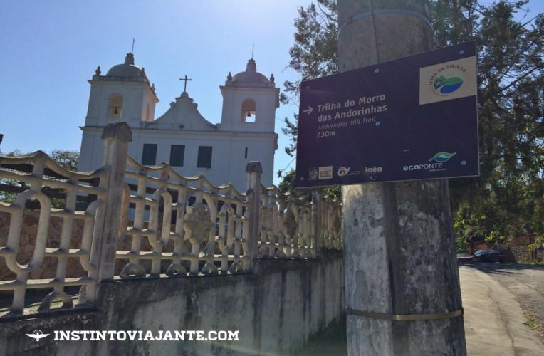 paróquia são sebastião de itaipu niteroi