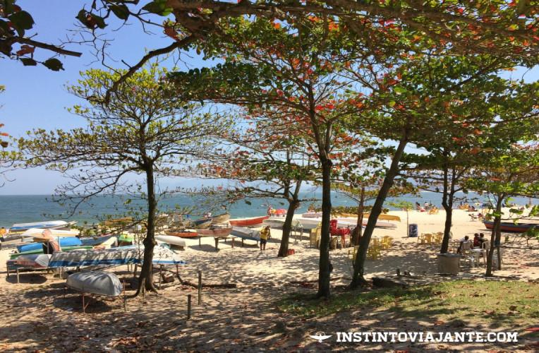 praia de itaipu niteroi rj dicas de viagem