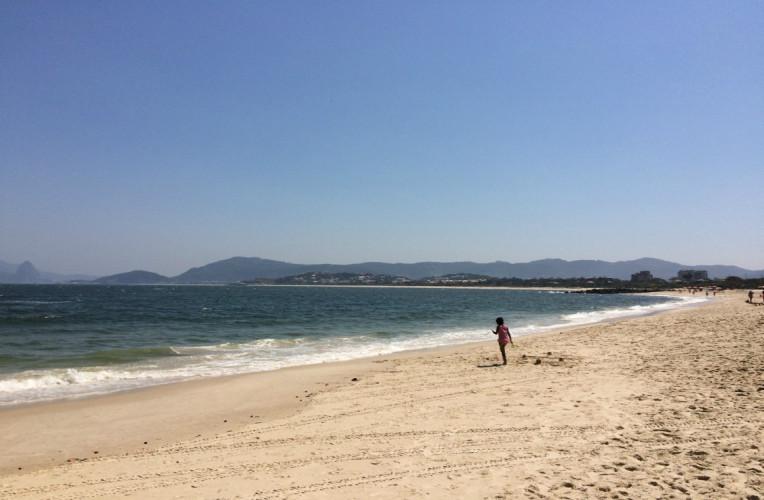 praia de itaipu niteroi rj guia