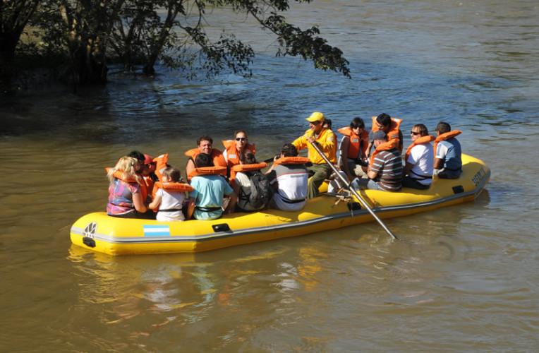 passeio ecologico cataratas argentinas