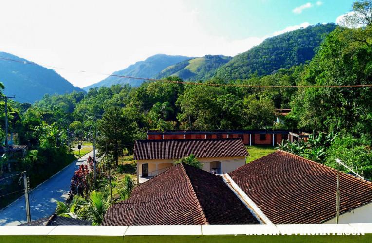 Pousada Tammy, Parque Petar, Iporanga-SP