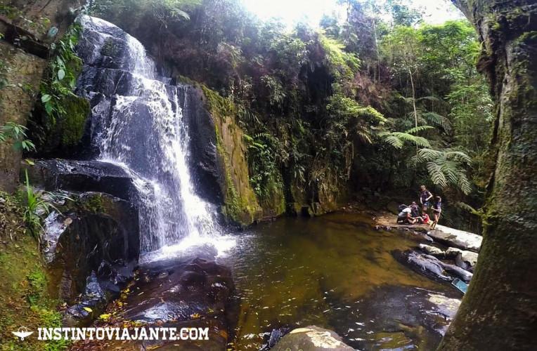 Trilha da Cachoeira Sem Fim - dicas de viagem