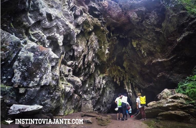 Caverna Morro Preto, Petar-SP