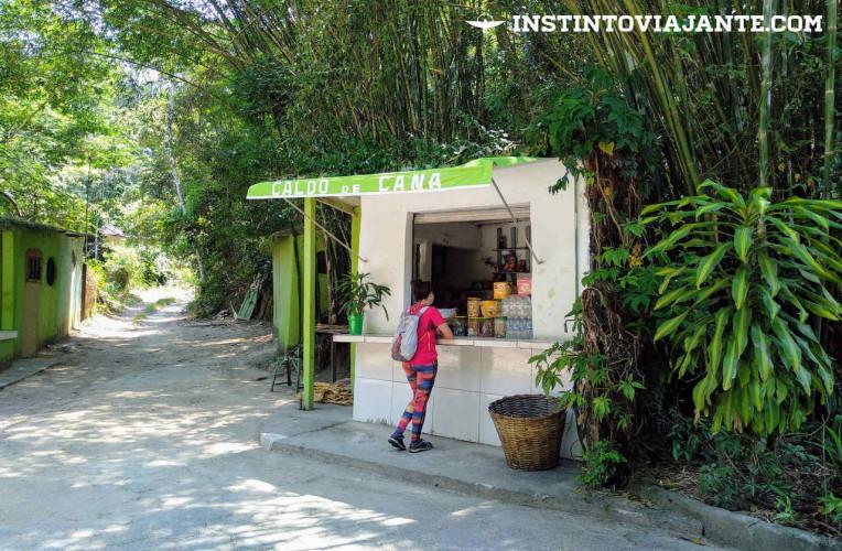 Onde comer barato no Parque da Cidade