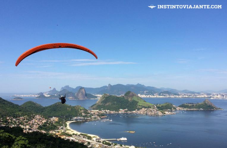 Melhor época para visitar o Parqua da Cidade de Niterói
