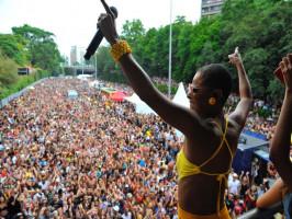 Blocos de carnaval de São Paulo