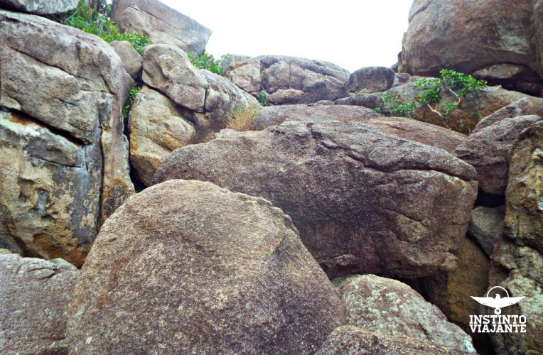 pedras saco bravo