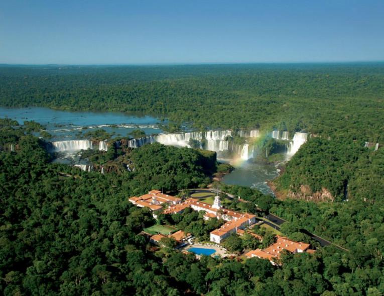 Belmond – Hotel das Cataratas, Brasil