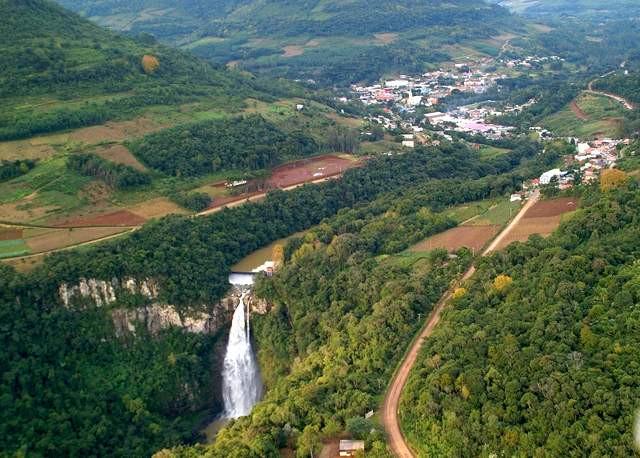 Santa Maria do Herval Rio Grande do Sul