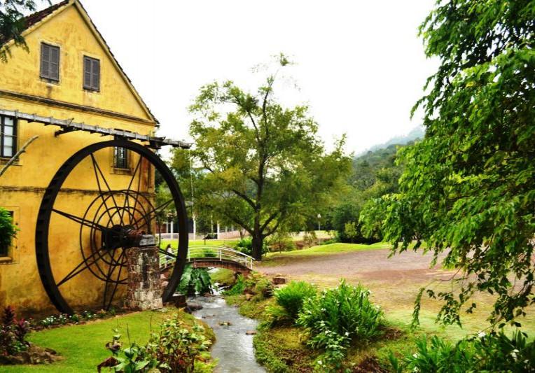 Picada Café Rio Grande do Sul