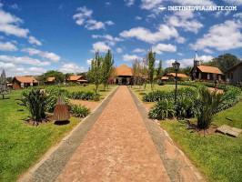 O que fazer em Carambeí-PR (além do Parque Histórico)