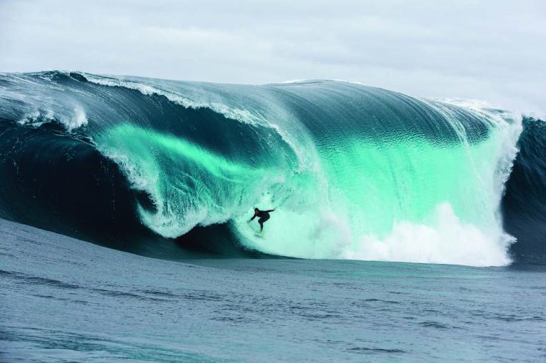 Melhores praias brasileiras para surfar