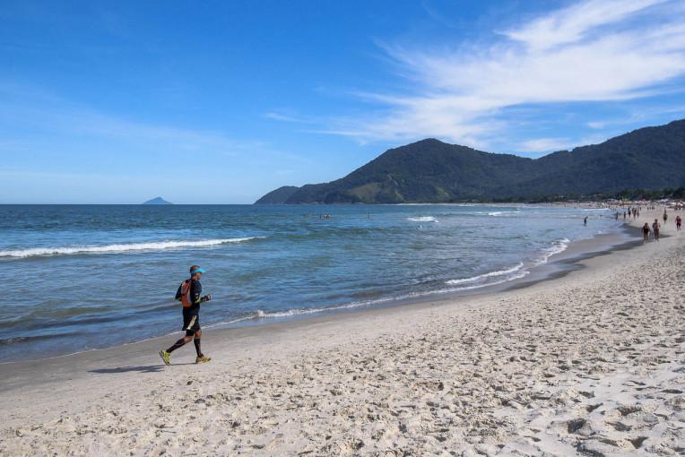 Praia de Maresias, Sao Sebastiao-SP - Melhores praias para surfe no Brasil