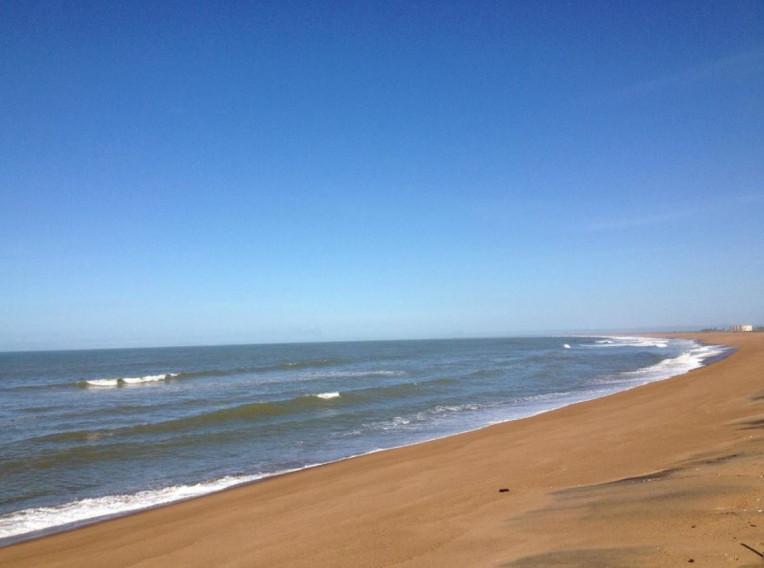 Praia da Regência, Linhares, ES - Melhores praias para surfe no Brasil