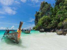 Turismo na Tailândia - O que saber antes de viajar para a Tailândia