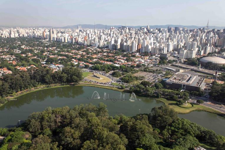 De onde é o DDD 11 - São Paulo - SP