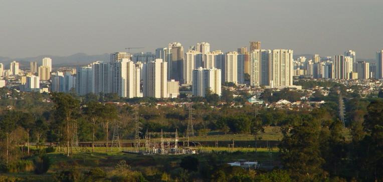 DDD 12 - São José dos Campos - SP