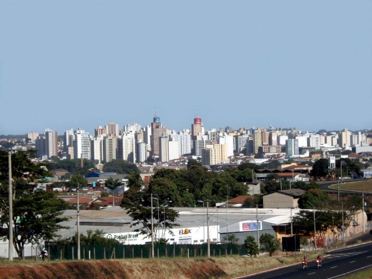 De onde é o DDD 17 - São José do Rio Preto - SP