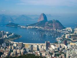 DDD 21 - DDD Rio de Janeiro - RJ