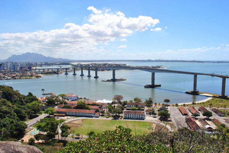 De onde é o DDD 27 - Vitoria Vila Velha - Espirito Santo