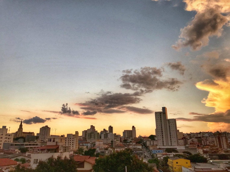 DDD 31 é de onde - DDD Belo Horizonte - MG