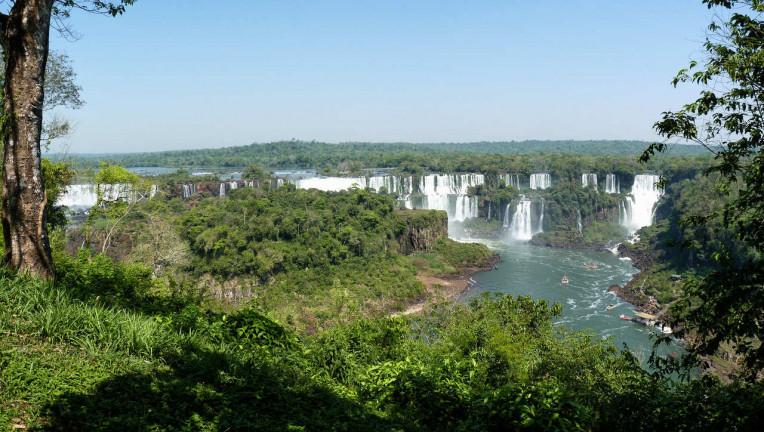 DDD 45 - DDD Foz do Iguaçu - PR