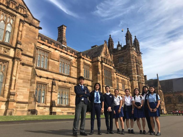 Intercâmbio High School na Austrália - Qual cidade escolher e dicas