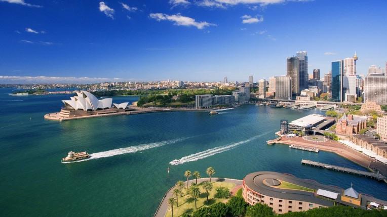 Onde fazer High School na Austrália - Sydney