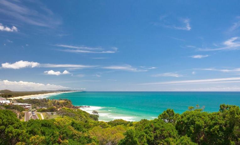 Cidades para fazer High School na Austrália - Sunshine Coast
