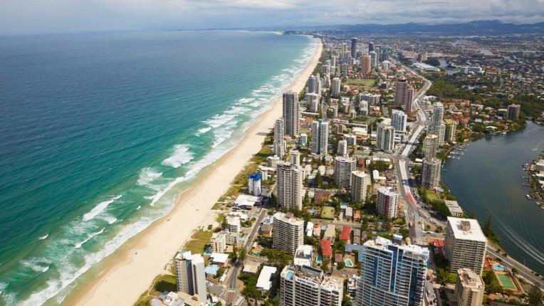 Cidades para fazer High School na Austrália - Gold Coast