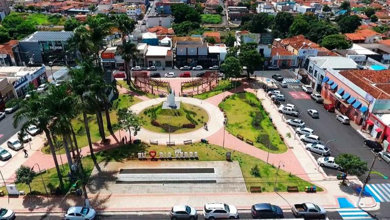 DDD 64 - DDD Rio Verde - GO