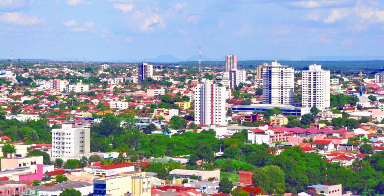 DDD 66 é de onde - DDD Rondonópolis - MT