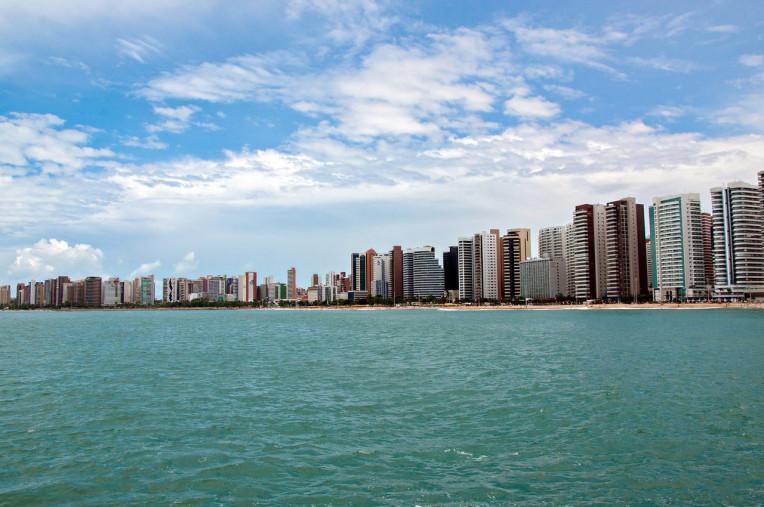 DDD Fortaleza - CE - DDD 85 qual Estado