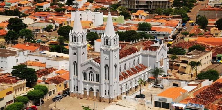 DDD 89 - DDD Piauí - Picos