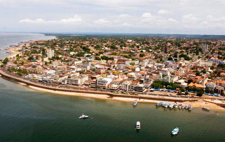 DDD Santarém - Pará - DDD 93 é de onde